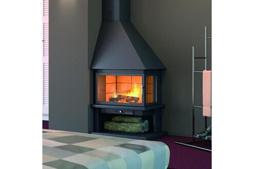 tout le choix darty en po le bois granul s darty. Black Bedroom Furniture Sets. Home Design Ideas