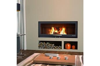 tout le choix darty en po le bois granule p trole de marque focgrup darty. Black Bedroom Furniture Sets. Home Design Ideas