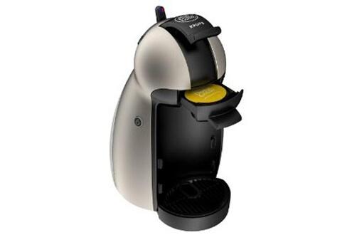 Nescafé Dolce Gusto Piccolo Krups - YY1730FD Titanium 15 Bars - KP1009