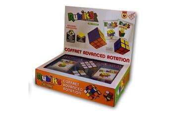 Autres jeux de construction Win Games Rubik's Cube : Coffret Advanced Rotation