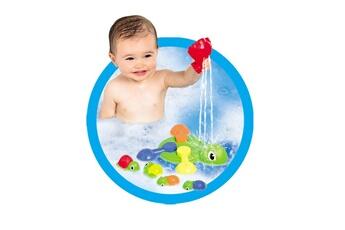 Jouet de bain Tomy Jouet pour le bain : l'îl'eau tortues