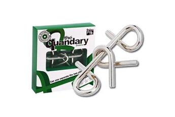Jeux ludo éducatifs Gigamic Casse-tête en métal Quandary : Ultimate puzzle