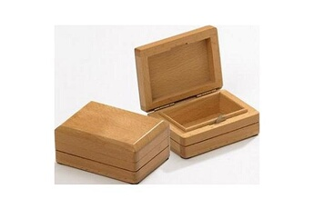 Jeux ludo éducatifs Gigamic Casse-tête en bois - Boîte à secrets