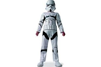 Déguisements RUBIES D?guisement Star Wars : Stormtrooper 5/6 ans