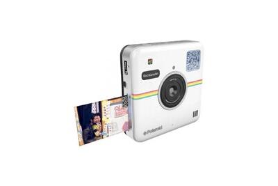 Polaroid Polaroid Socialmatic - Appareil Photo c2bc2c7e330e