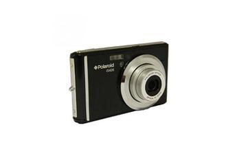 polaroid appareil photo num rique iex29 noir photo. Black Bedroom Furniture Sets. Home Design Ideas