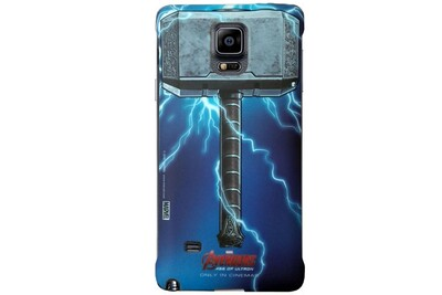 Coque Marvel The Avengers Thor pour Samsung Galaxy Note 4