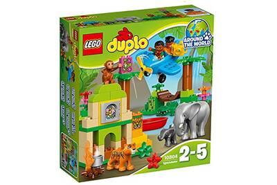 DuploLa 10804 JungleDarty JungleDarty Lego Lego 10804 10804 JungleDarty Lego Lego DuploLa 10804 DuploLa Rj54LA