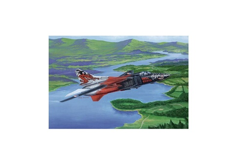 Maquette Avion : MIG-23MF Flogger-B