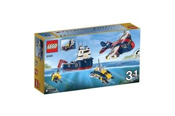 Lego Lego Lego 31045 creator : l'explorateur des oc?ans