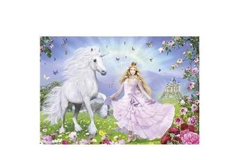 Puzzles Schmidt Spiele Puzzle 100 pièces - la princesse des licornes