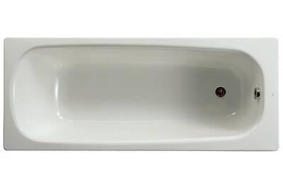 baignoire roca baignoire rectangulaire avec pieds contesa 140x70 blanc darty. Black Bedroom Furniture Sets. Home Design Ideas