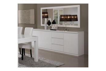 tout le choix darty en buffet bahut de marque modern salon darty. Black Bedroom Furniture Sets. Home Design Ideas
