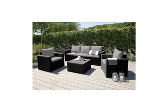 tout le choix darty en salon de jardin de marque allibert jardin darty. Black Bedroom Furniture Sets. Home Design Ideas