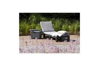 Mobilier de jardin Allibert Jardin | Darty