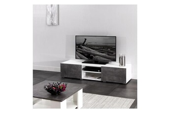 tout le choix darty en meuble tv de marque usines discount. Black Bedroom Furniture Sets. Home Design Ideas