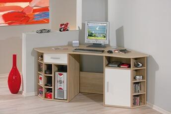 tout le choix darty en bureau de marque homelife24 darty. Black Bedroom Furniture Sets. Home Design Ideas