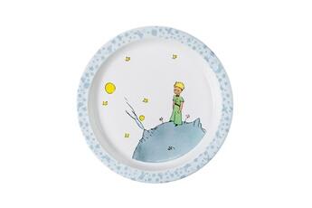 Vaisselle bébé Petit Jour Paris Assiette bébé le Petit Prince