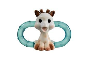 Anneau de dentition Vulli Double anneau de dentition Sophie la girafe