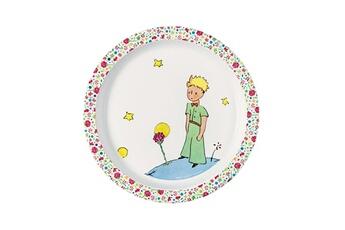Vaisselle bébé Petit Jour Paris Assiette bébé Petit Prince
