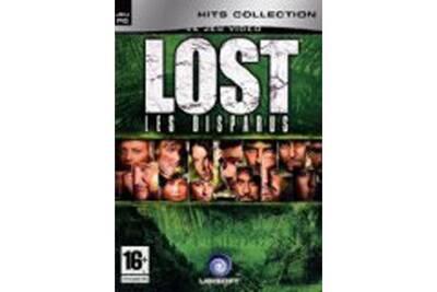 Jeux Pc Et Mac Ubisoft Lost Les Disparus Le Jeu Video Jeu Pc Darty