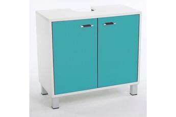 Tout le choix darty en meuble salle de bain de marque - Meuble de salle de bain turquoise ...