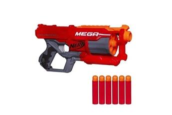 Nerf Mega Elite Cyclone pistolet mousse