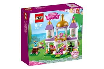 Lego Lego Lego 41142 disney princess : le château royal des palace pets