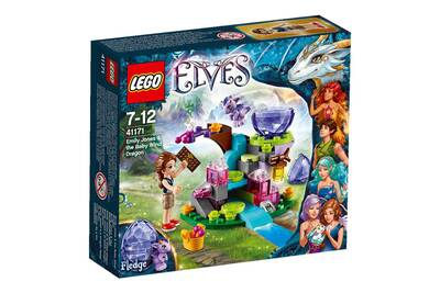 ElvesEmily Bébé 41171 Et Jones Lego Le Dragon N8PwOkXn0
