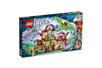 Lego Lego Lego 41176 Elves : Le marché secret