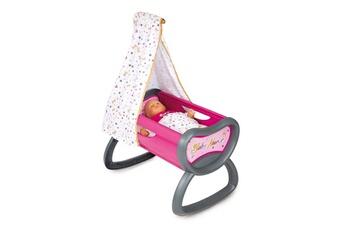 Accessoires de poupées SMOBY Bercelonnette Baby Nurse