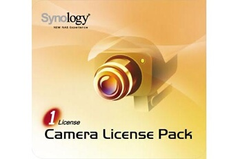 SYNOLOGY Logiciels de sauvegarde LICENSE PACK 1