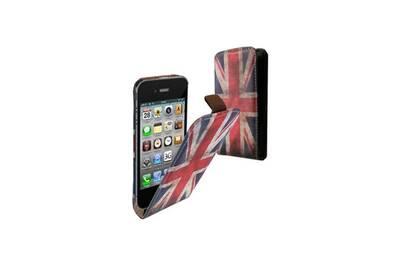 coque iphone 5 drapeau