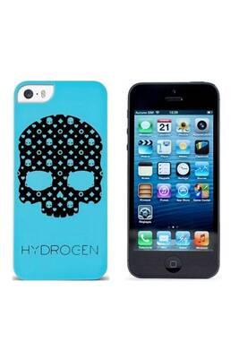 coque iphone 5 bleu