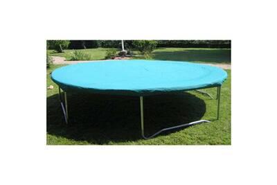Housse de protection extérieure pour trampoline 3m