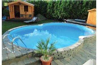 Tout le choix darty en piscine et baln o de marque spark for Achat piscine enterree