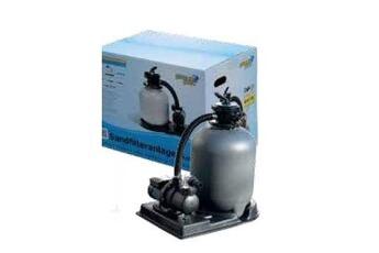 Tout le choix darty en filtration monobloc de piscine darty for Groupe de filtration pour piscine hors sol