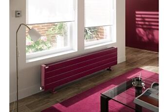 Radiateur électrique Radiateur Acova Fassane Premium Plinthe TCLXD 1500 W -  Blanc Acova c2c1cad657d