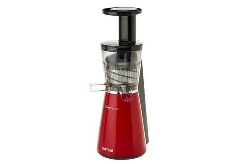 extracteur de jus jupiter juicepresso rouge mk2048848094 darty. Black Bedroom Furniture Sets. Home Design Ideas