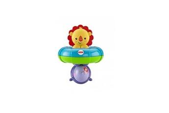 Jouet de bain Fisher Price Lion et Hippo du Bain