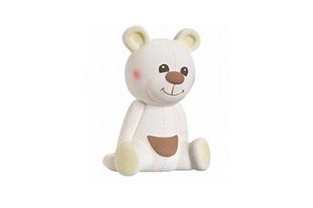 Bavoir Vulli Gabin l'ours Caoutchouc 100% naturel