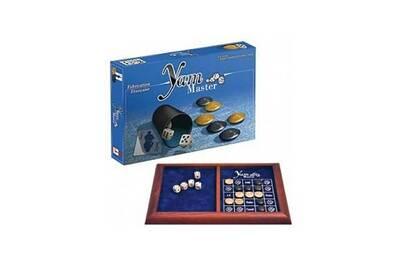 Jeux En Famille Ferti Games Yam Master Darty