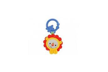 Accessoire poussette Fisher Price Miroir Lion