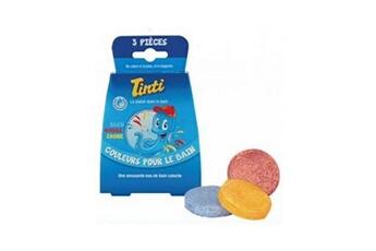 Jouet de bain Tinti Tinti Couleurs pour le bain