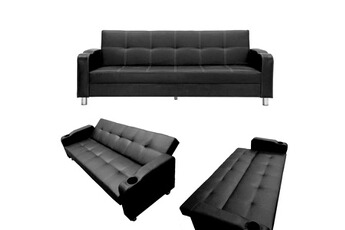 tout le choix darty en canap de marque espace a design darty. Black Bedroom Furniture Sets. Home Design Ideas