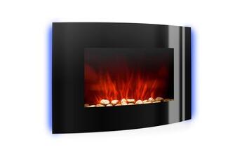 Pied pour cheminée électrique Color Style  Pose au sol