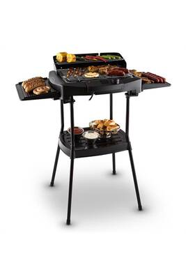 barbecue one concept dr beef ii grill de table lectrique. Black Bedroom Furniture Sets. Home Design Ideas