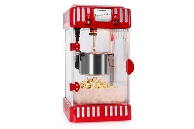 Machine pop corn klarstein volcano machine pop corn bol amovible acier darty - Machine a pop corn carrefour ...