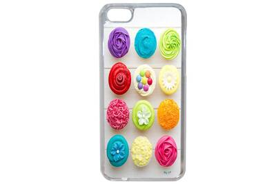 coque iphone 6 patisserie