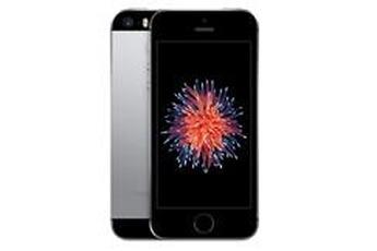 apple iphone se 64 go gris sideral prix apple iphone se. Black Bedroom Furniture Sets. Home Design Ideas